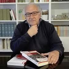 Il presidente dell'Anpi Ubaldo Baldi