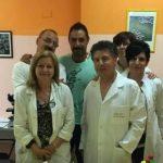 prevenzione cancro ospedale battipaglia